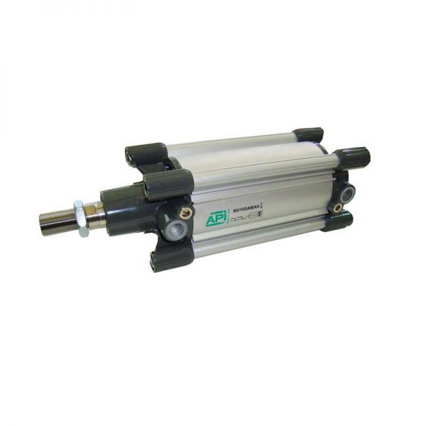 AMAK Series Double Acting Pneumatic Cylinder
