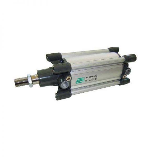 AMAK Series Double Acting Pneumatic Cylinder