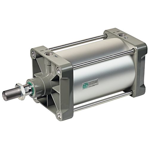 MDMA series double acting pneumatic cylinders from API UK